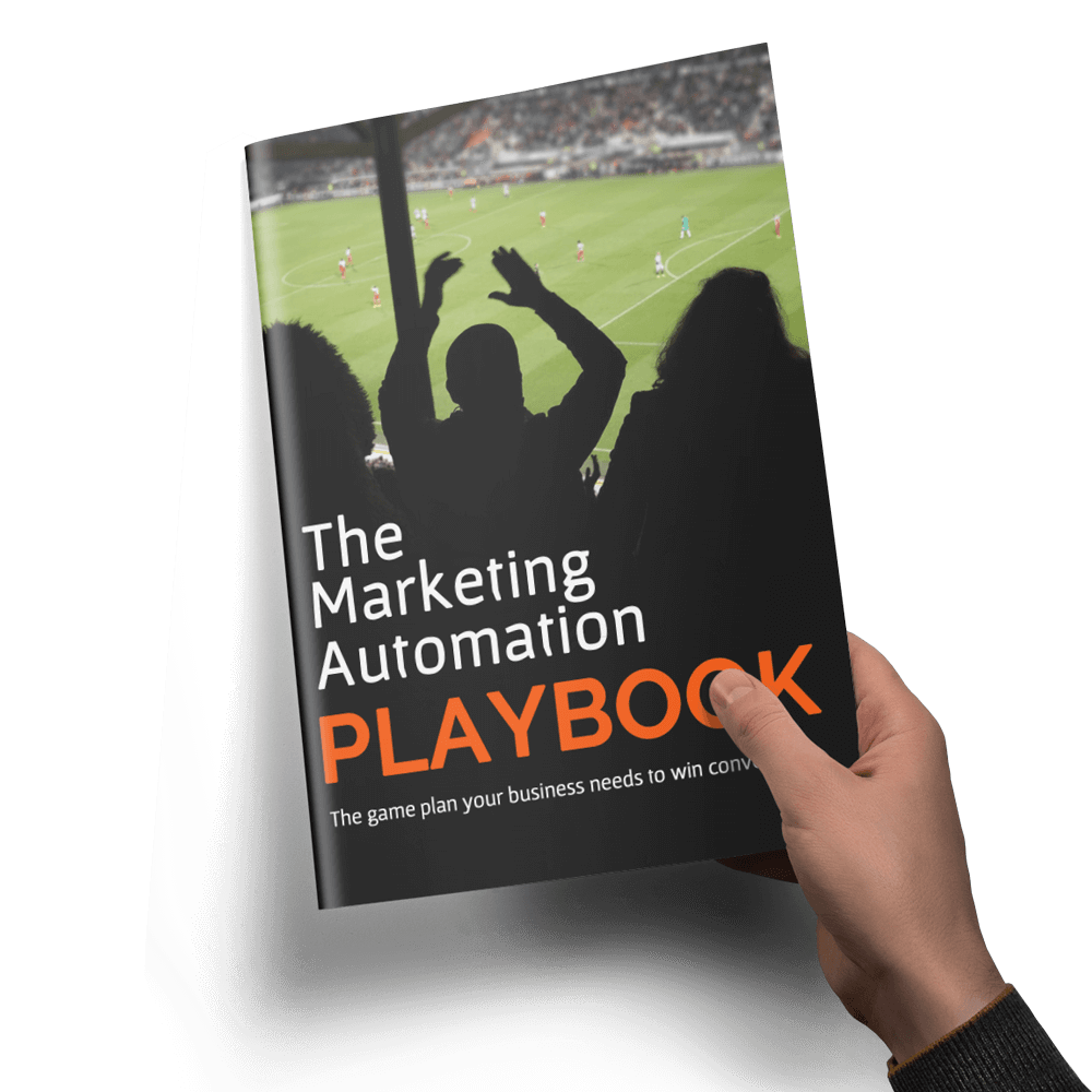 The Marketing Automation Playbook